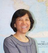 Ms. Haiyan Qian